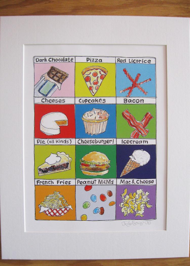 FoodsILove