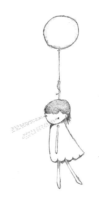 Tears and a balloon_7:1:09